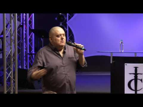 Prophetic Conference with Adam Thompson and Jeff Jansen (1 Service)