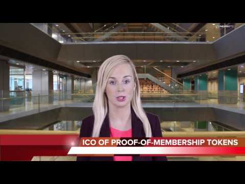 Digital Developers Fund's Ongoing ICO