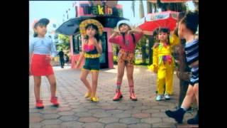 Lagu Anak Indonesia - Topi Saya Bundar [HD]