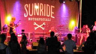 ODD COUPLE - Live at SunRide motospeciali - Pesaro 23/06/2017