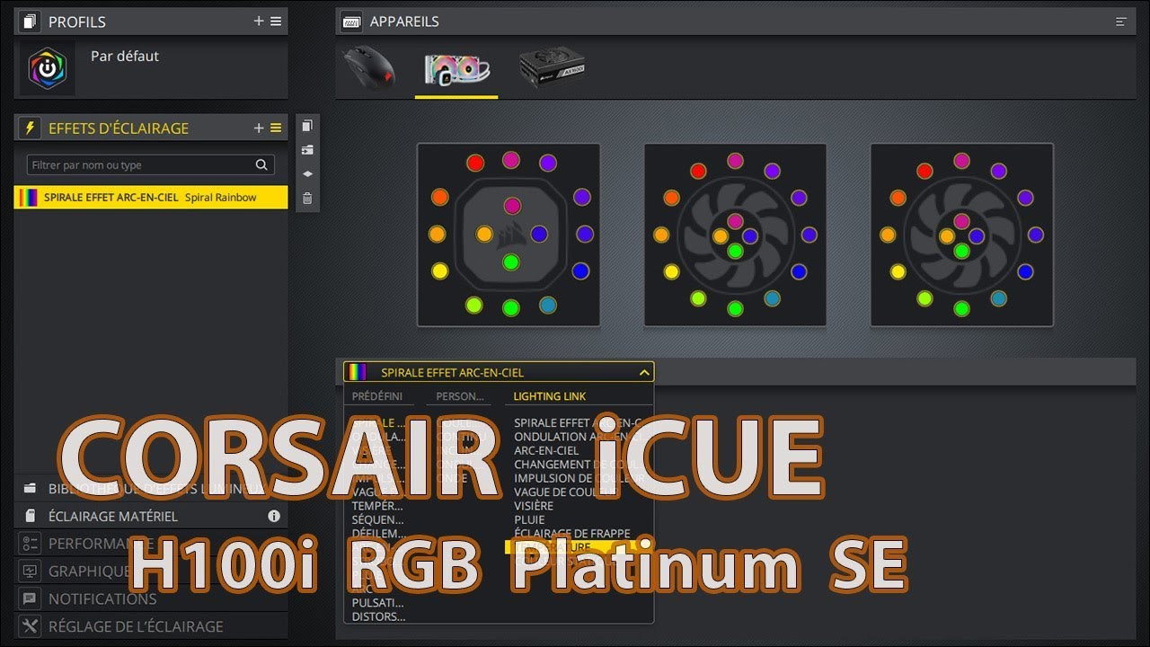 How To Use Icue Corsair