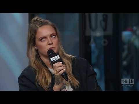 "Tove Lo Stops By To Talk About Her Album, ""Blue Lips"""