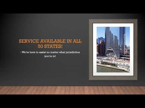 FREELANCE PARALEGAL SERVICES video