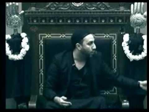 09 - Sayed Ammar Nakshwani - The Incident of Maghafeer