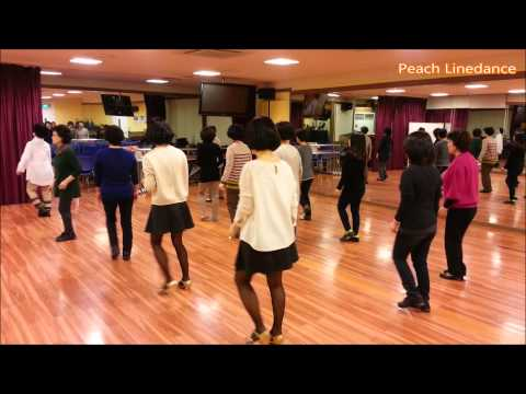 Chilly Cha Cha Line Dance  ( Dance & Count )