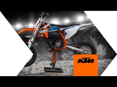 THE KTM SX-E 5 - A NEW ERA IN OFFROAD COMPETITION   KTM