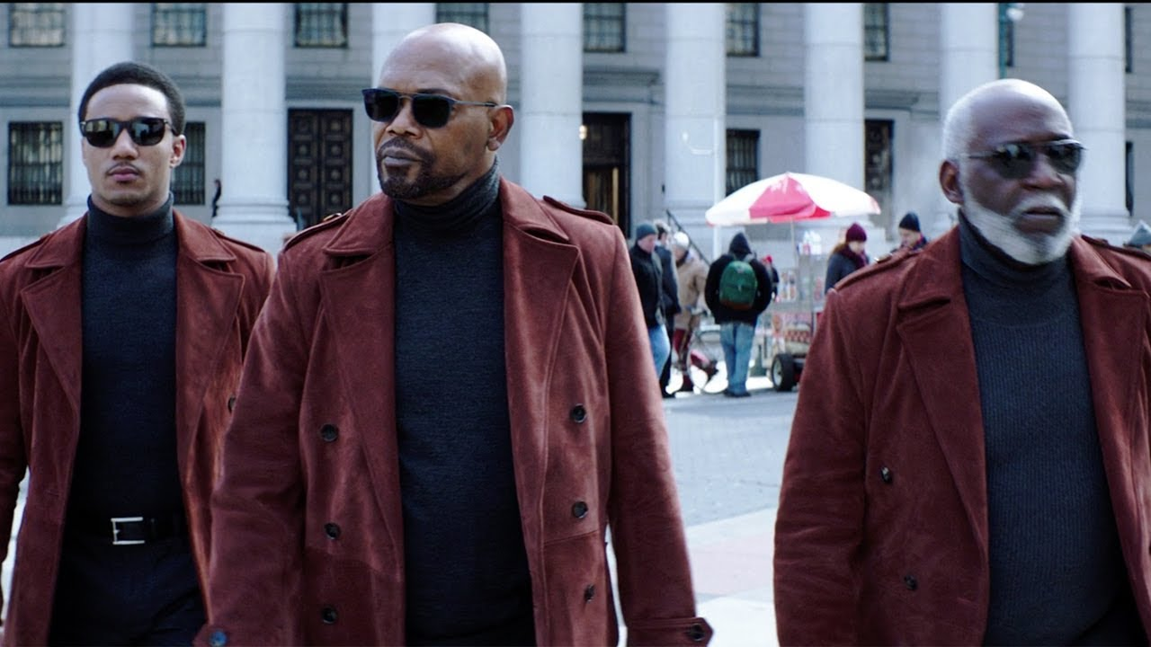 SHAFT – Official Trailer [HD] - YouTube