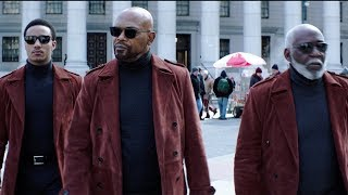 SHAFT - Official Trailer [HD]