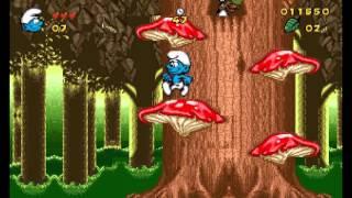 The Smurfs (1996) [MS-DOS]
