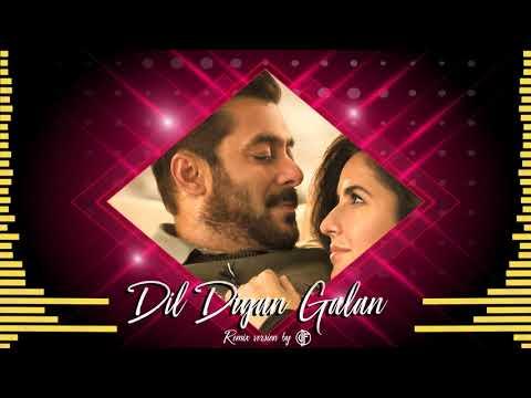 Dil Diyan Gallan   Atif Aslam   DJ Faried   Remix Version  