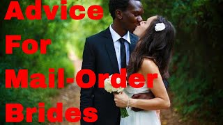 Watch This Video Before You Get a Mail-Order Bride