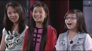 THE VOICE Kids Philippines: Team Lea Battle Songs