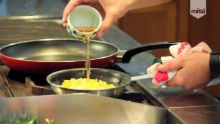 Easy Fish Recipe: Red Snapper With Mango - &quotImprov Cocina&quot