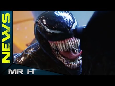 VENOM Movie Post Credits Scene's Details LEAKED