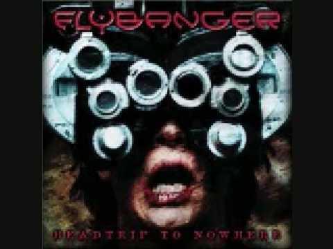 Flybanger - Cavalry