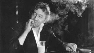 Serge Gainsbourg - Valse de Melody
