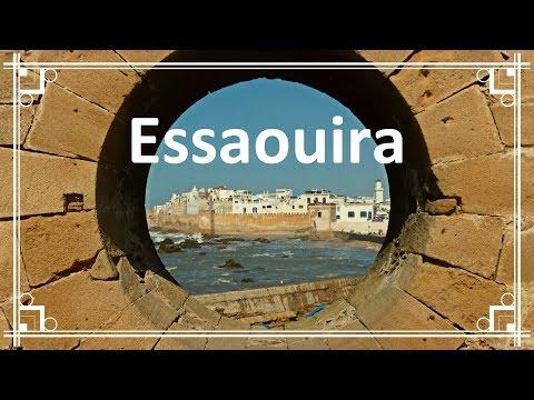 Essaouira, el pueblo costero más bonito | 15# Marruecos / Maroc /Morocco