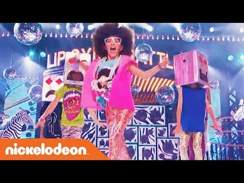 Thumbnail: Sarah Performs 'Party Rock Anthem' by LMFAO | Lip Sync Battle Shorties | Nick