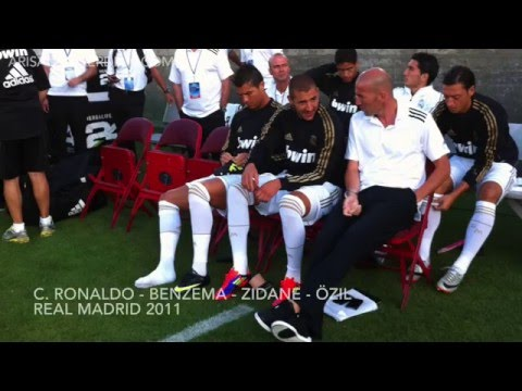 Real Madrid v. LA Galaxy | L.A. COLISEUM | July 16, 2011