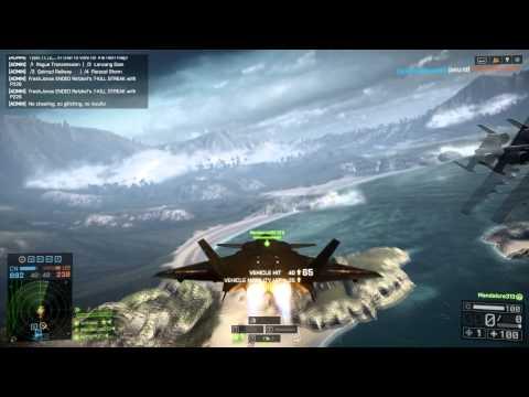 Battlefield 4 Dogfight (Danger Zone)
