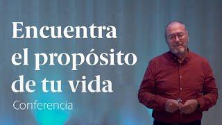 Descubre el Propósito de tu Vida y mejora tu Bienestar ⟩ Enric Corbera