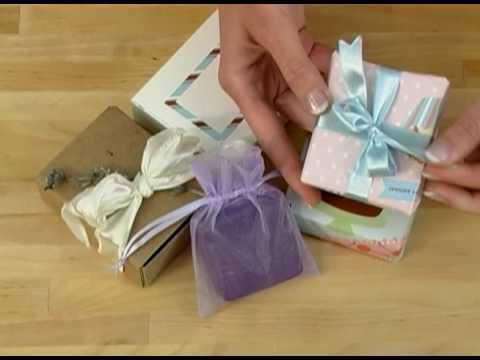 Soap Queen TV Episode 11: Packaging
