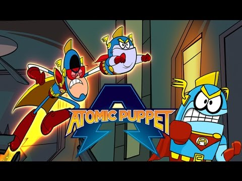Atomic Puppet [Review]