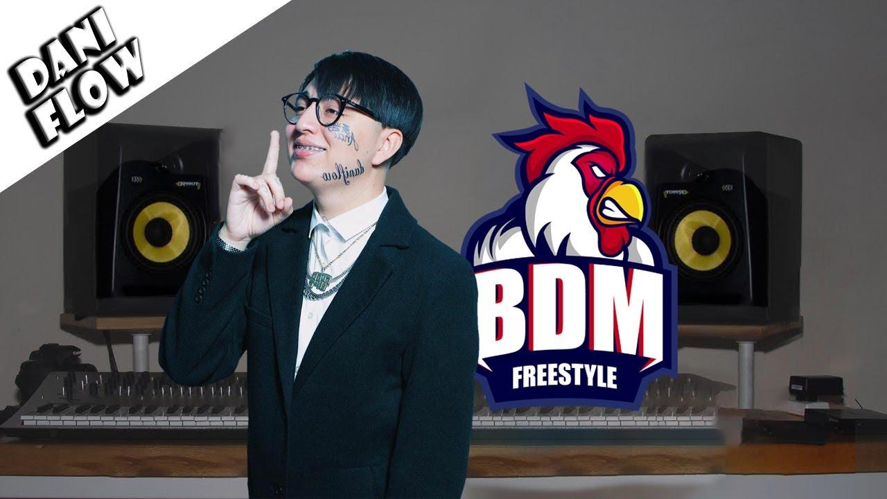 DANI FLOW || BDM Meme Sessions #1