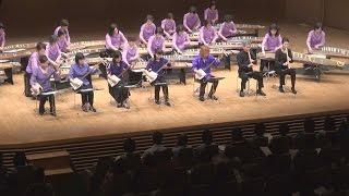 箏とバイオリンの共演 日立シビックセンター