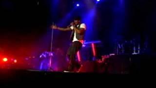 Ne Yo - Stop This World   Live @ HmH