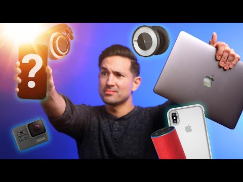 The BEST Holiday Tech Deals! (2017)