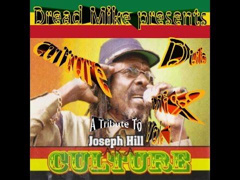 Culture Dub Mix Vol 1