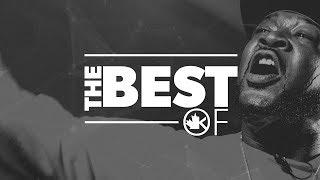 KOTD - Best Of Head I.C.E. - #WeOnlyLoveFamily