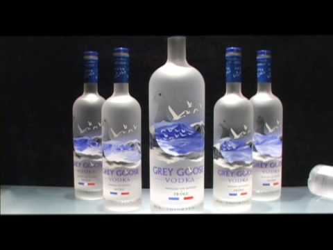 Grey Goose Commercial