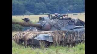 Europeans armed forces part 2 rank 25-11 2013