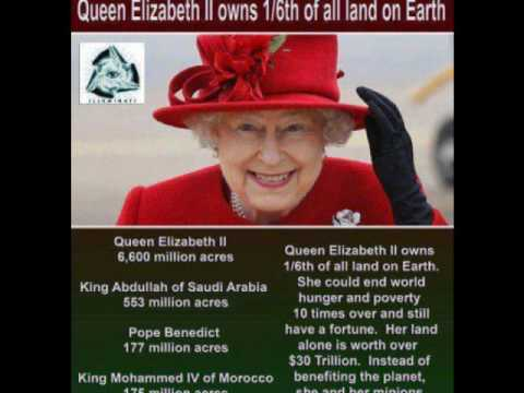 Hides wealth, above the law: Queen's Speech 2016 - Ex-Sunday Times Rich List Journalist Kevin Cahill