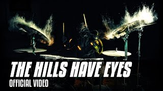 CYPECORE - The Hills Have Eyes [Official Video] | HD