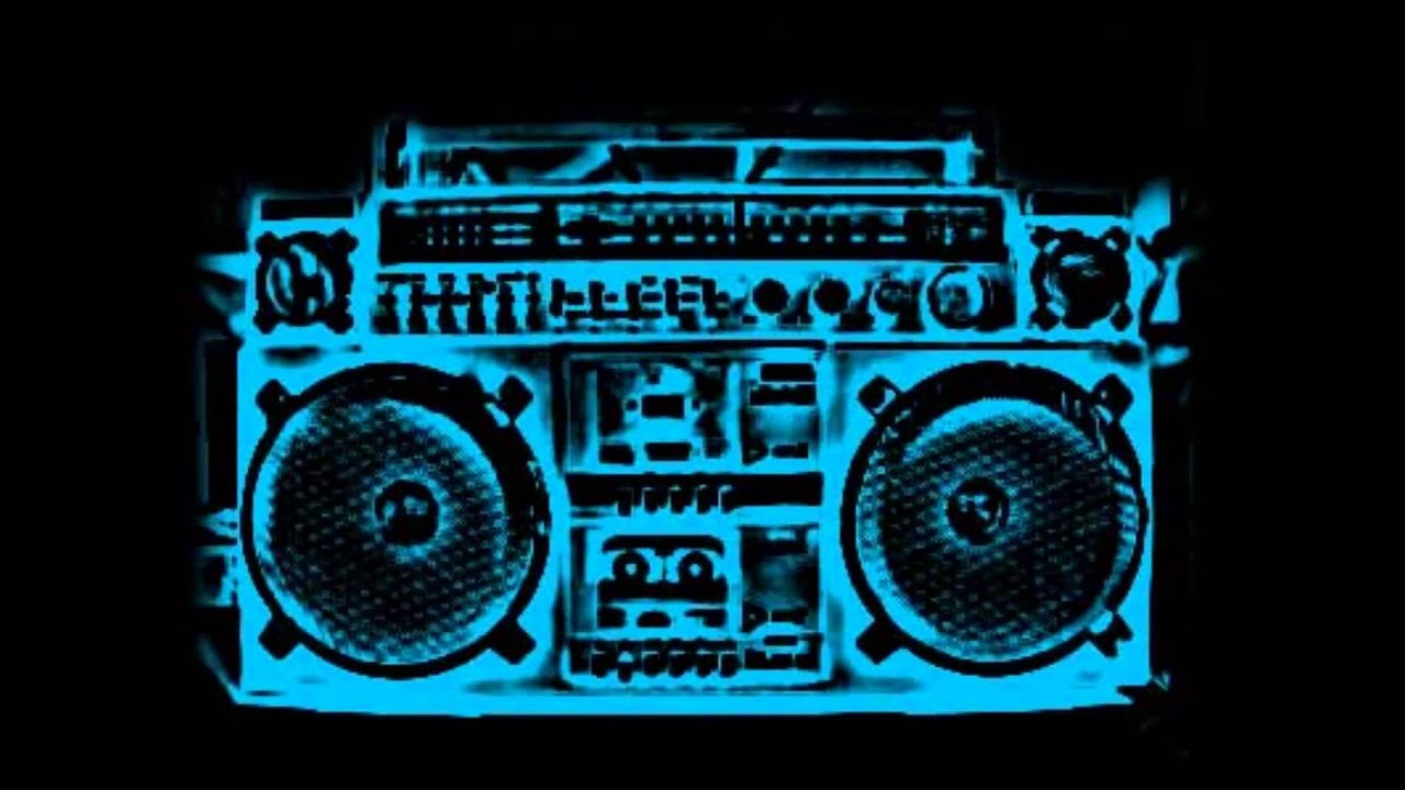 boombox back in the 80s youtube
