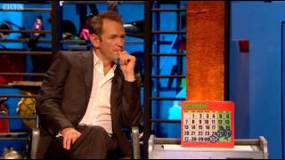 Room 101 Alexander Armstrong Kelly Holmes Henry Blofeld
