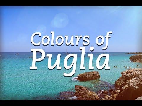 COLOURS OF PUGLIA - IMAGINAPULIA - PUGLIA TRAVEL