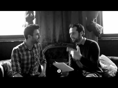 Matthew Rhys : The man of 1000 accents