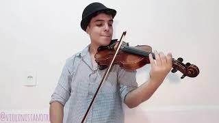 Baixar Melim - Meu abrigo (Violino Cover)