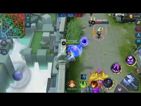 YENİ KAHRAMAN LANCELOT'UN KARDEŞİ MRS VİOLET İNCELEME Jin Mobile Legends Bang Bang thumbnail