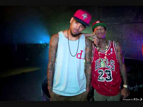 Chris Brown Ft. Tyga - Do It (NEW SONG 2014)
