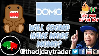 HOT PICK OF THE DAY FOR 12-19-09 $DOMO