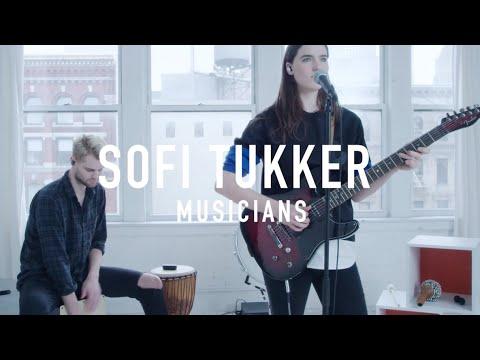 Pioneers: Sofi Tukker