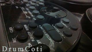 Tihuana - Tropa de elite (CotiDrum) [HD]