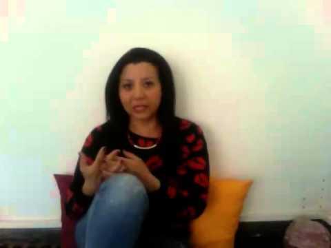 Video-intervista a Gaia Chon: insegnante di yoga, blogger e artista