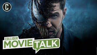 Venom Forecast - Does the New Trailer Help or Hurt? - Movie Talk