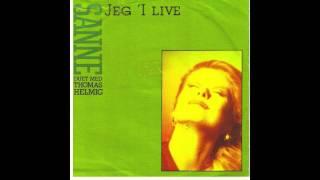 """Sanne Salomonsen & Thomas Helmig : """"Jeg ´i Live"""""""